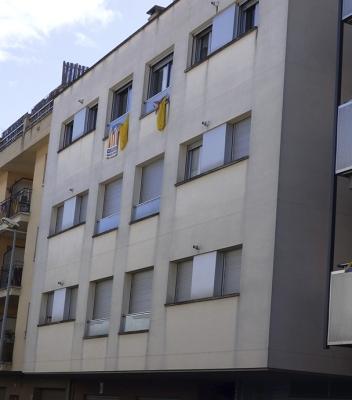Edifici plurifamiliar 16 vivendes – Teodor de Mas – Vic