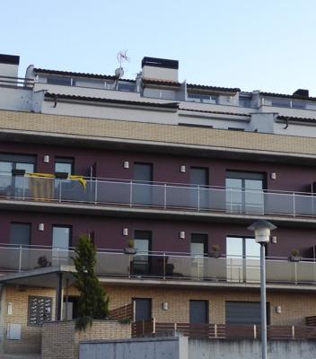 Edifici plurifamilar – Santa Eugènia de Berga
