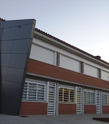 Centre de dia – Santa Eugènia de Berga
