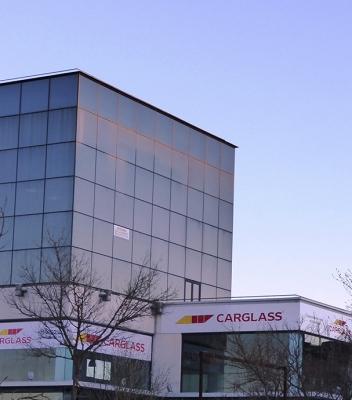 Edifici d'oficines – c. Torelló – Vic