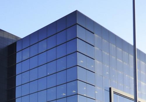 Edifici d'oficines – Zona universitat – Vic